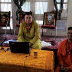 Parabhairava-yoga - El amanecer de una nueva espiritualidad