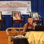 Comentario corto sobre el Parabhairava-yoga-saṁsthāpana-pracodanam - Parte 2 (aforismos 32 a 62)