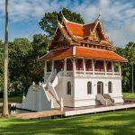 Little temple